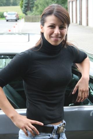 Kristina Papadopoulou