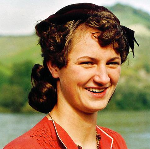 Tanja Pelster