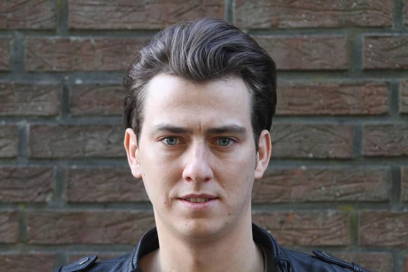 Nikolai Mohr