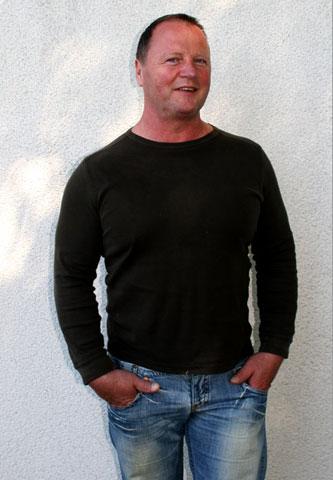 Horst Neugebauer