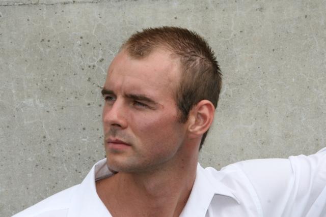Marcel Stefanski