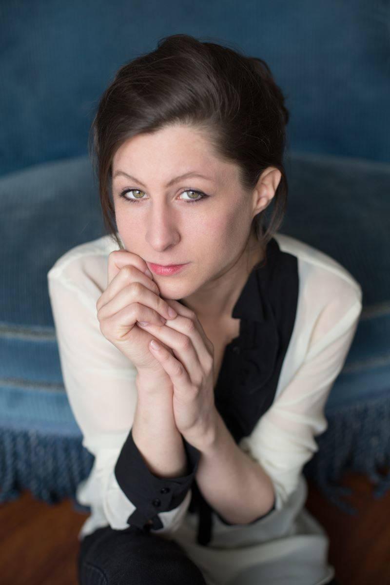 Alexandra Schlensog
